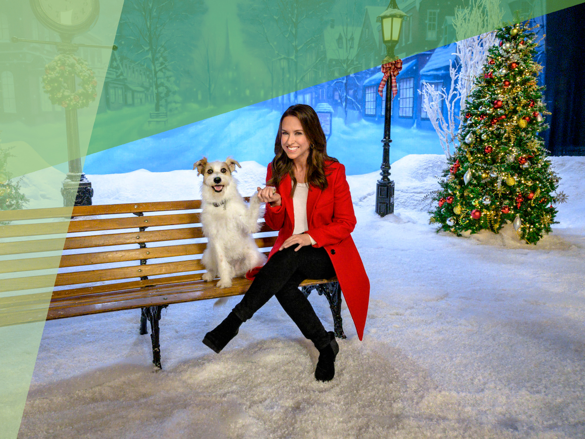 Save the Date: This is When Hallmark's Countdown to Christmas Kicks Off