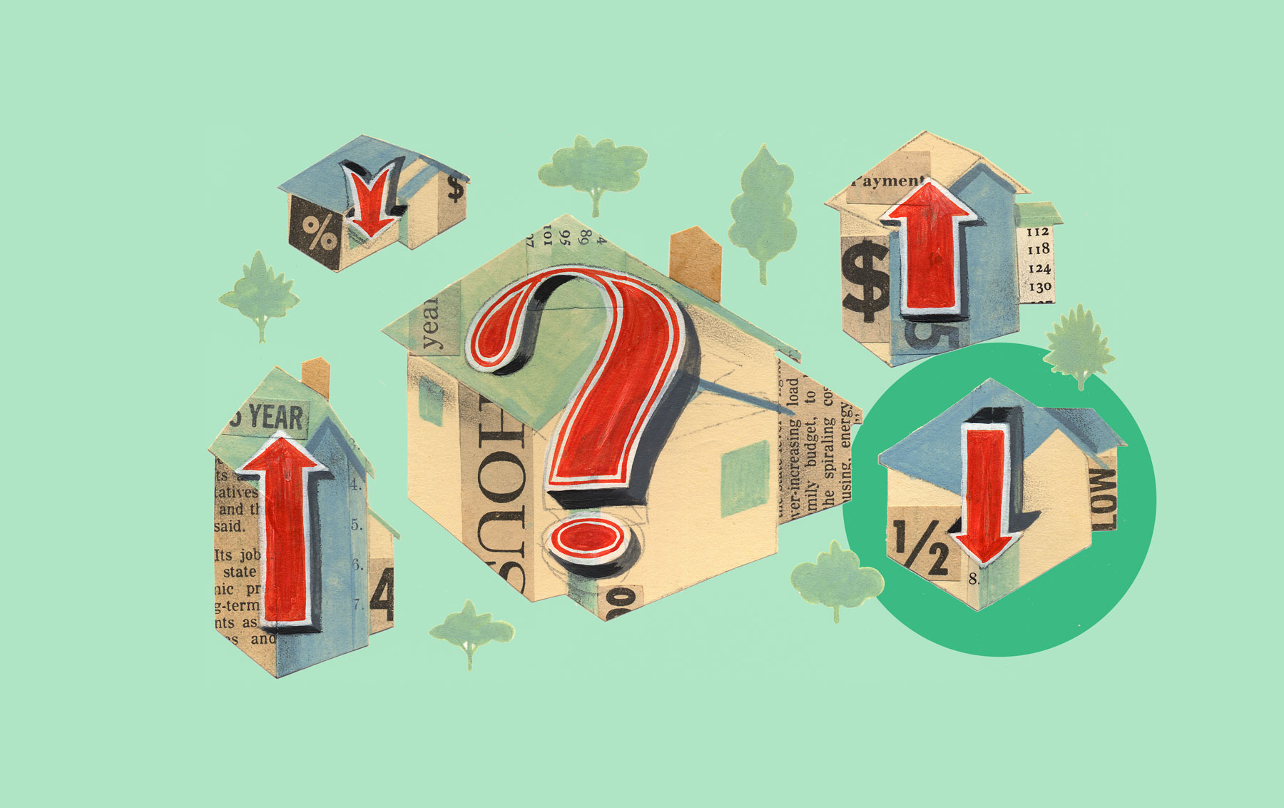 5 Reasons Your Home Might Be Worth Less Than You Think