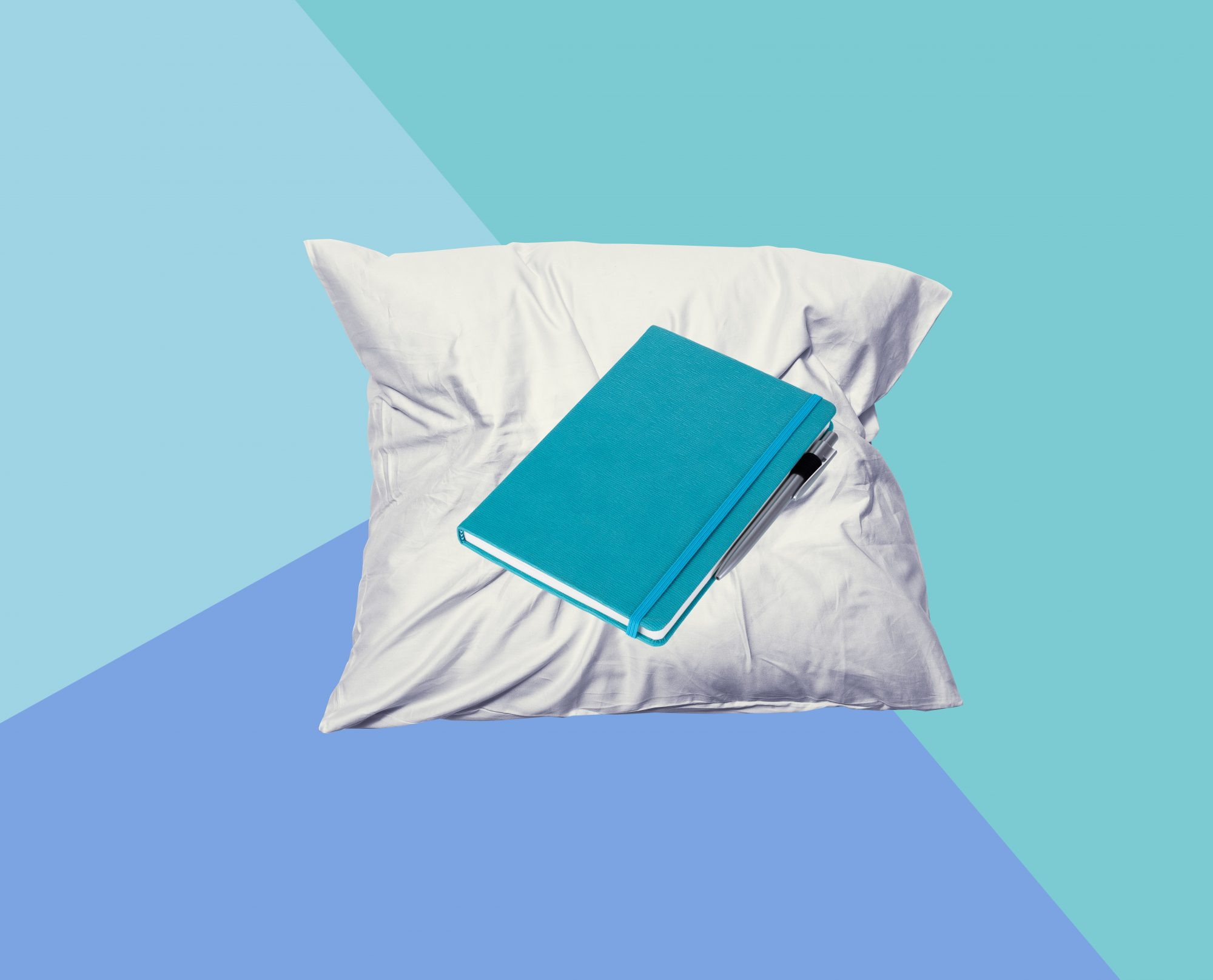 How a Sleep Diary Can Finally Help You Get a Good Night's Rest