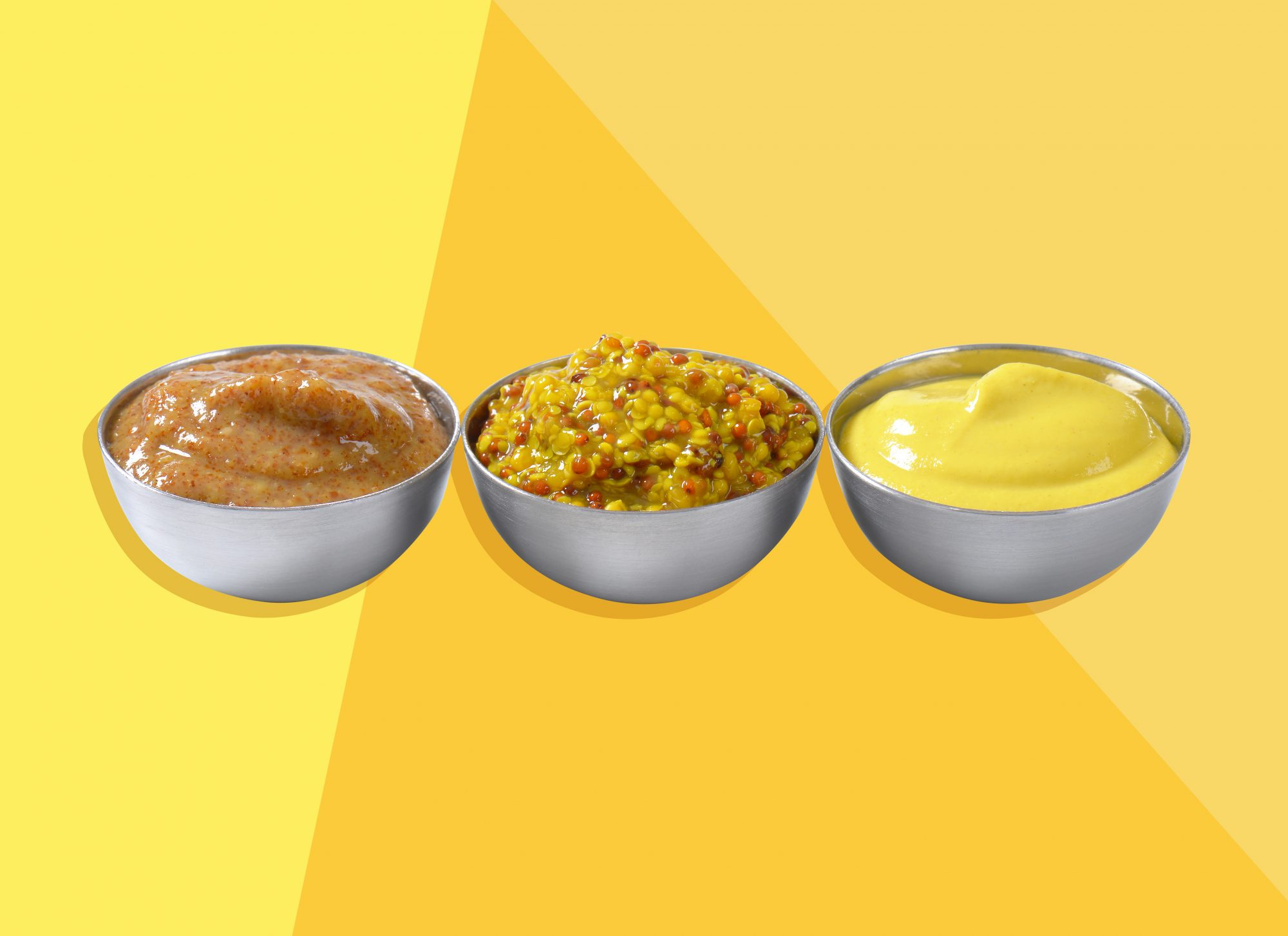 The 5 Main Types of Mustard and Every Delicious Way You Should Be Using Them