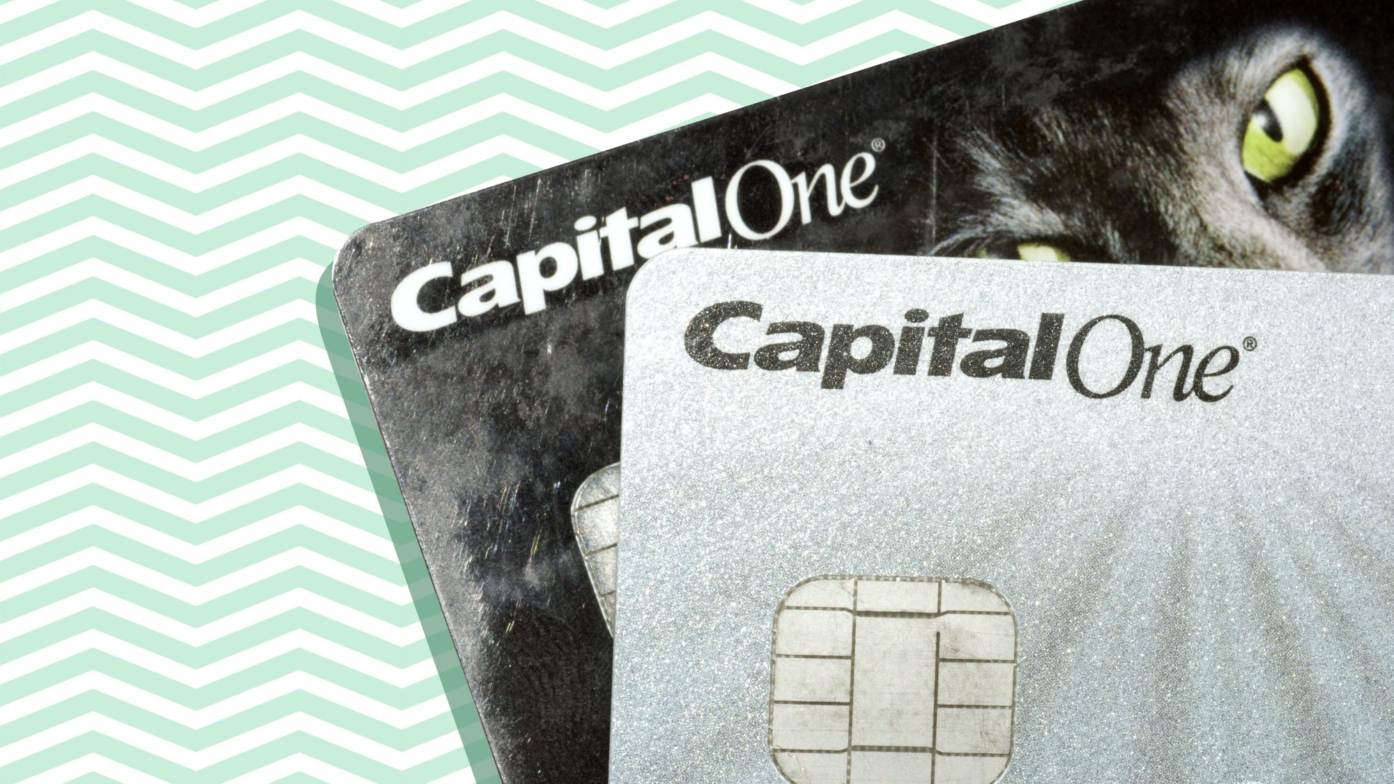Capital One Just Had a Major Data Breach—Here's How to Protect Your Credit
