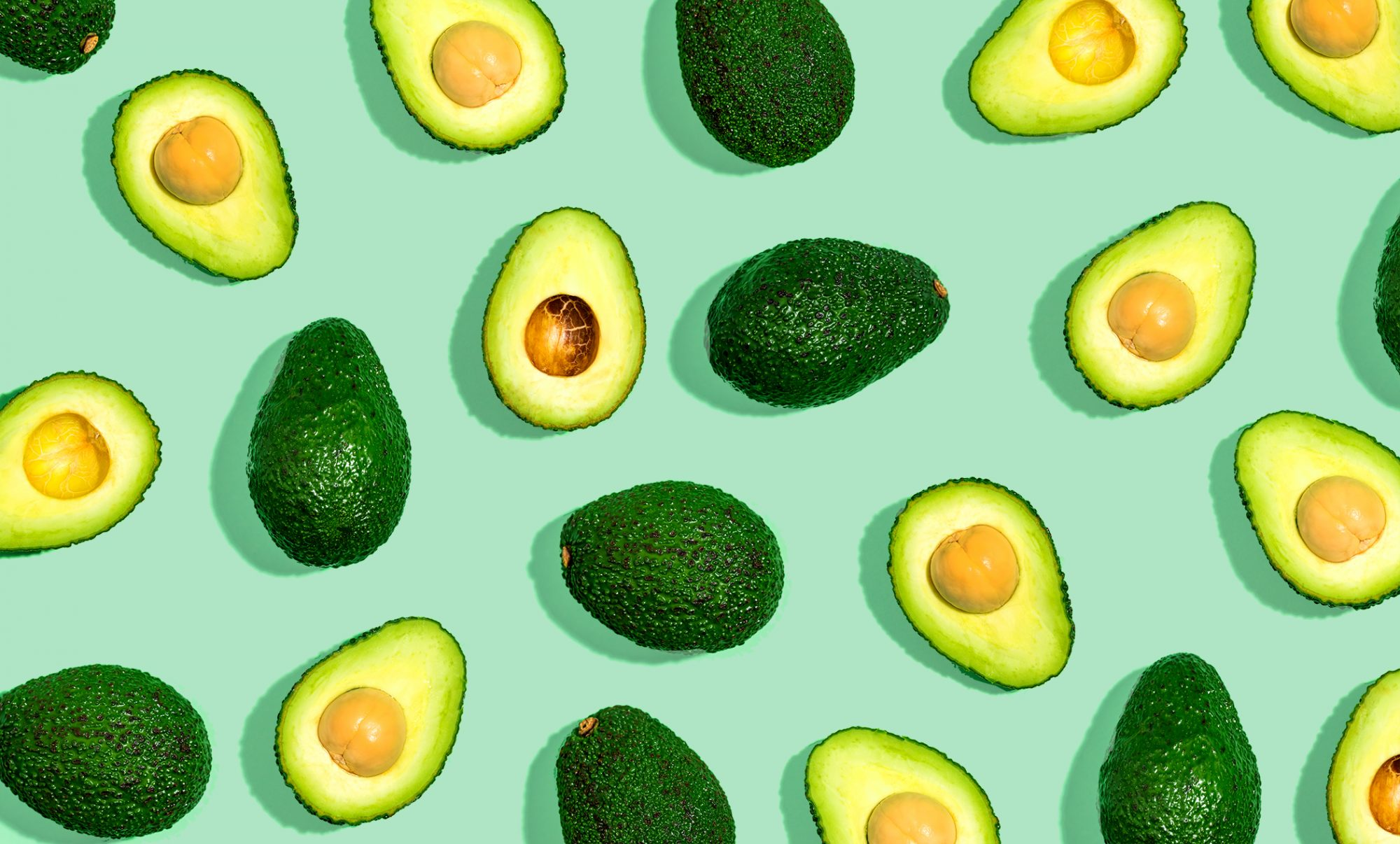 4 Insanely Clever Ways to Eat Avocados