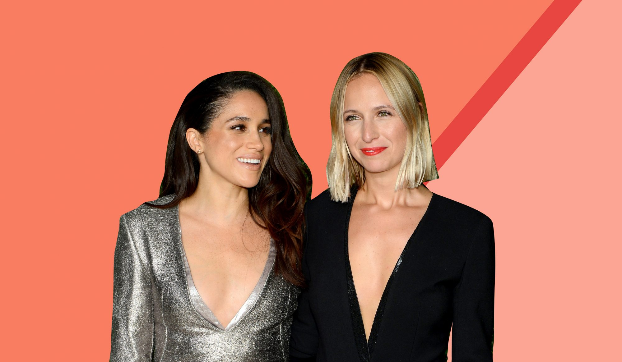 Meghan Markle to Launch Fashion Line with Designer Pal Misha Nonoo — with a Surprise Twist!