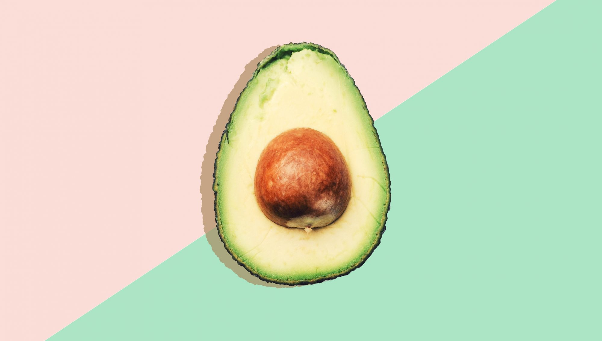 Avocados - cover