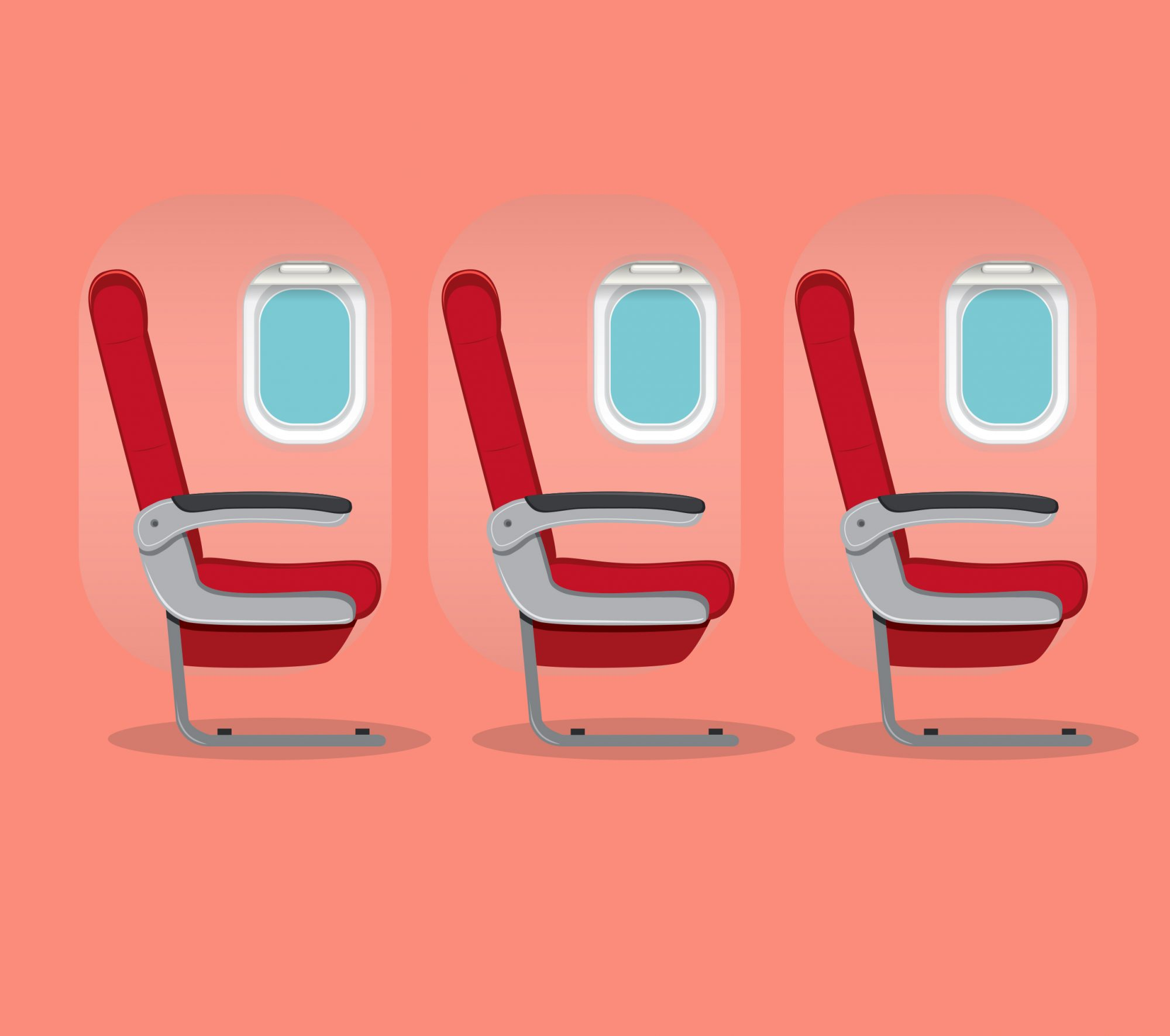 10 Essential Rules of Flying (or, How Not to BeThat Passenger)