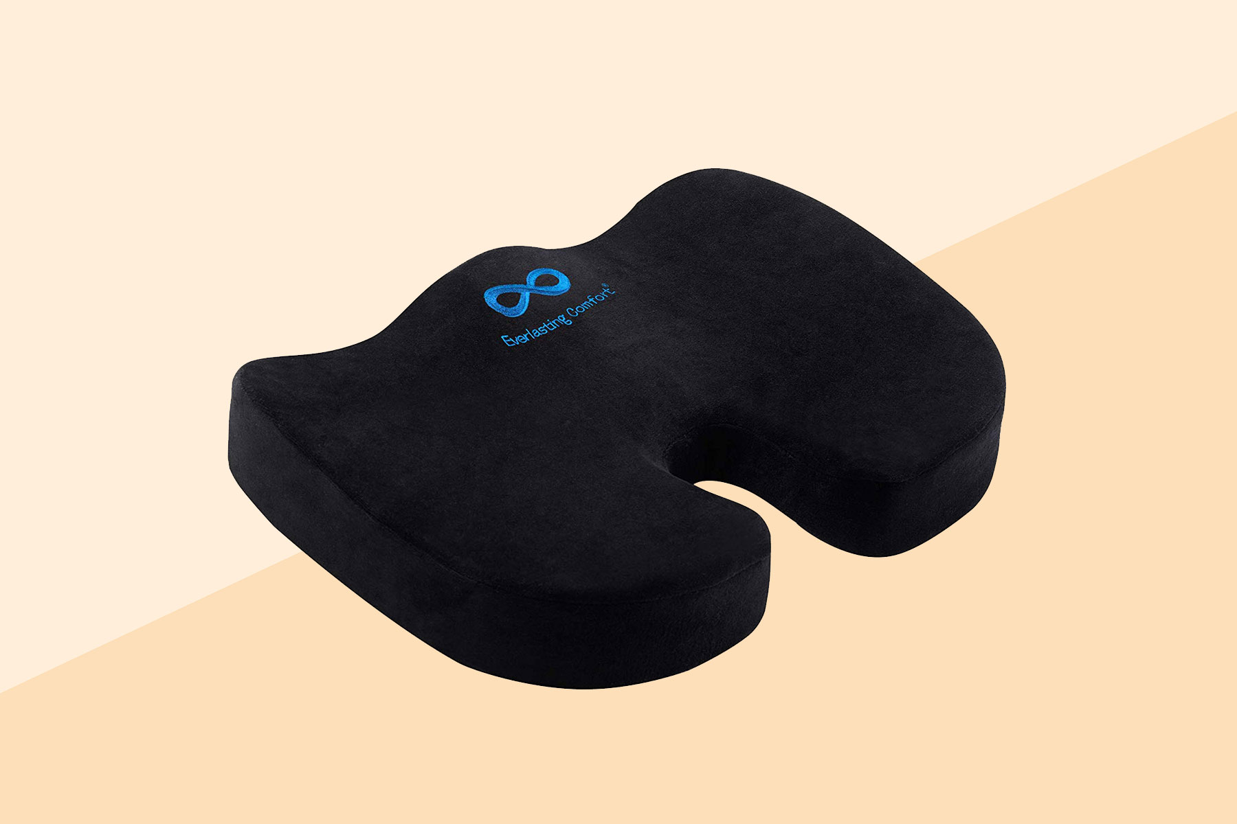 If You Have Back Pain, You Need This Comfy Seat Cushion With Over