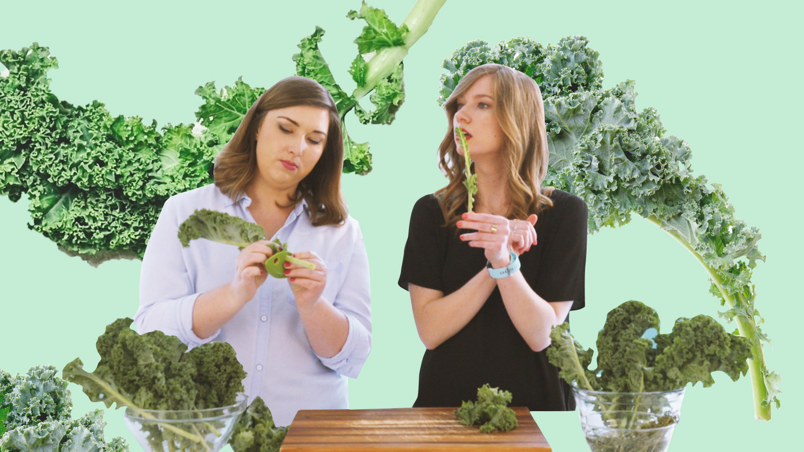 Does Your Kitchen Need a Kale or Herb Stripper? We Tested One to Find Out