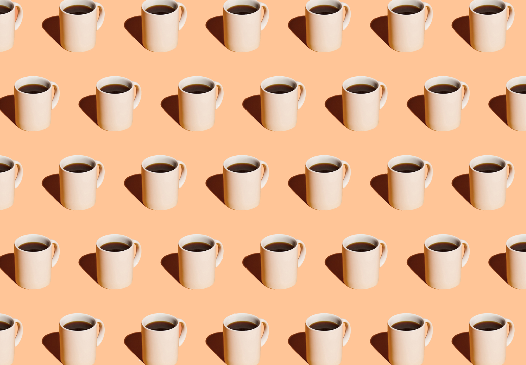 Coffee and migraines connection - quantity
