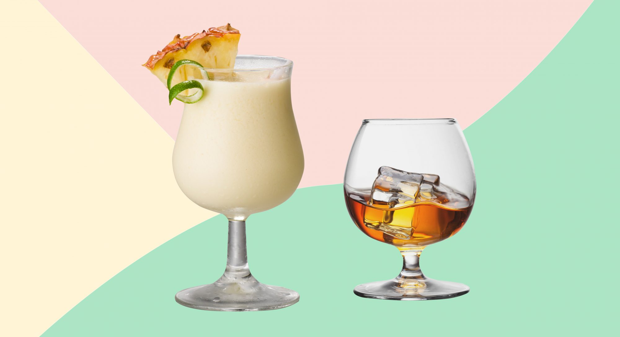 types of rum, plus 3 delicious rum cocktails
