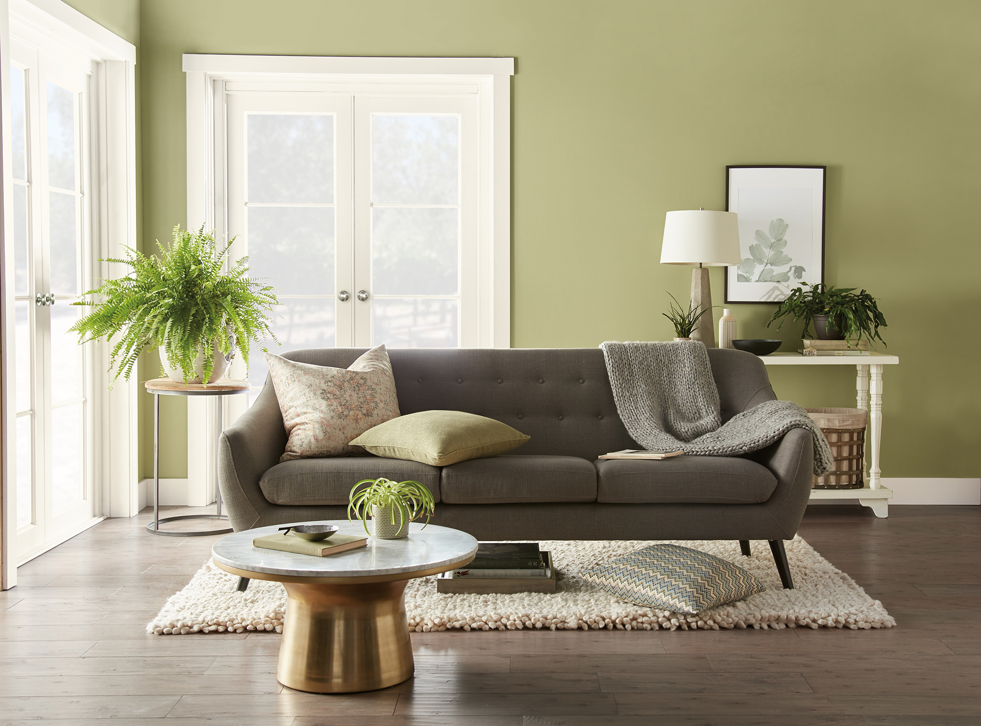 Behr's 2020 Paint Color of the Year