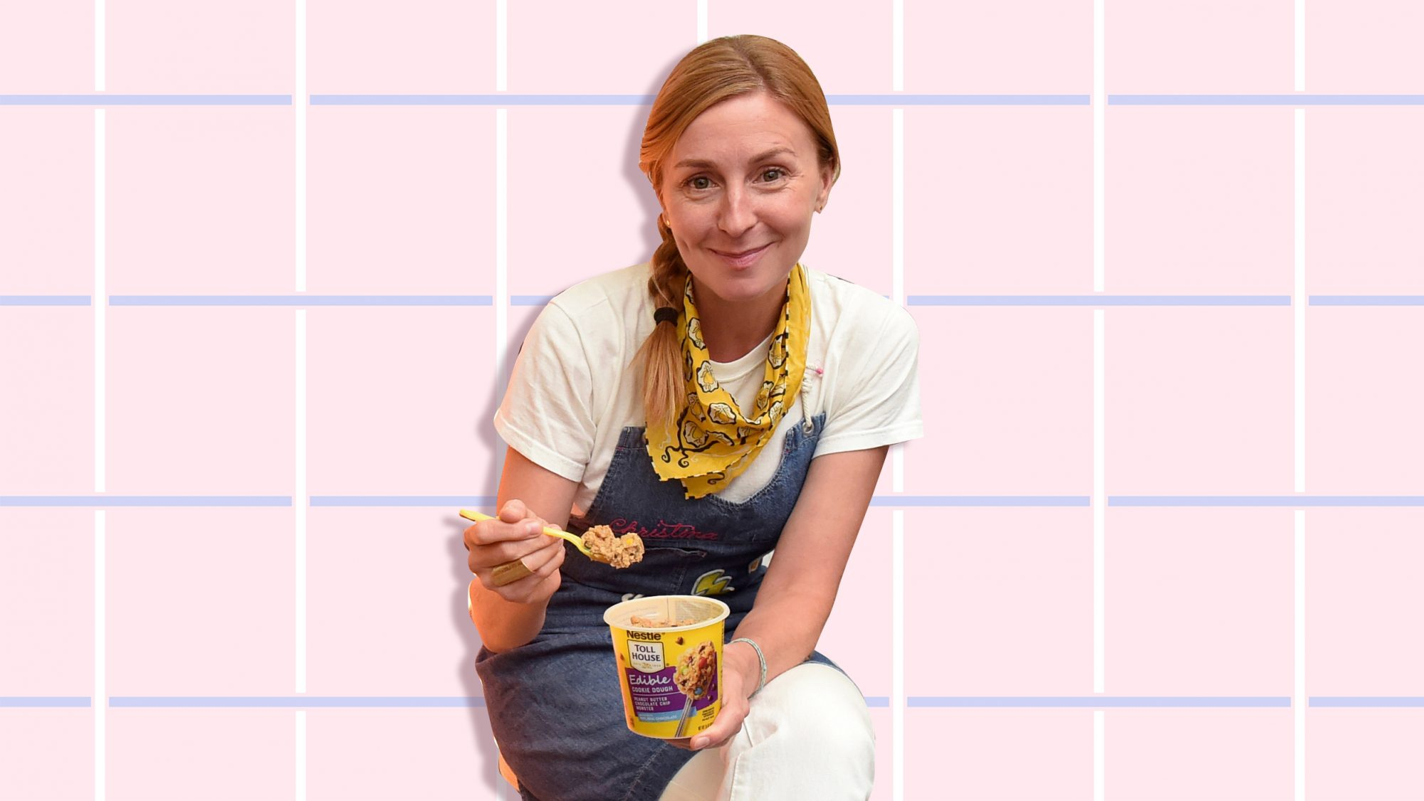 Christina Tosi's baking tips and hacks
