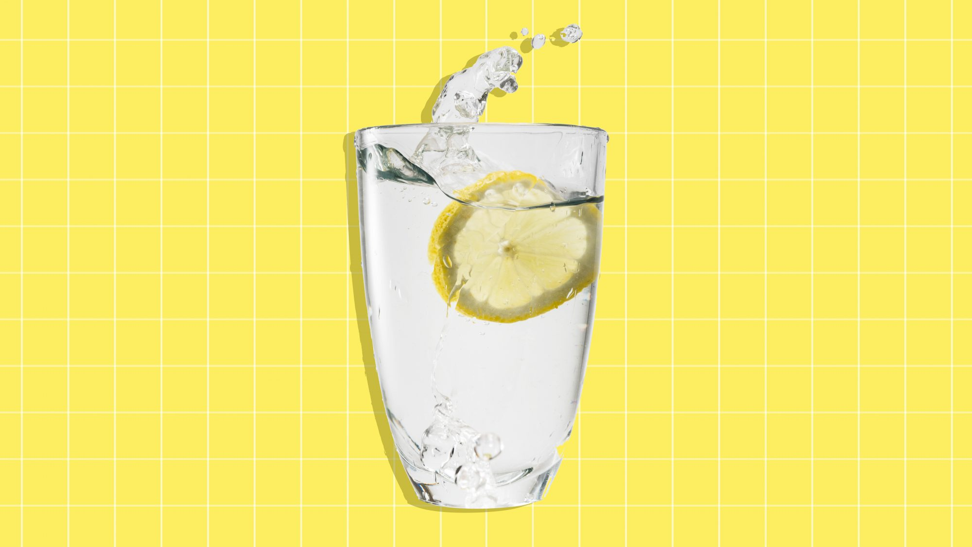 Are There Any Real Benefits of Drinking Lemon Water? The Answer May Surprise You