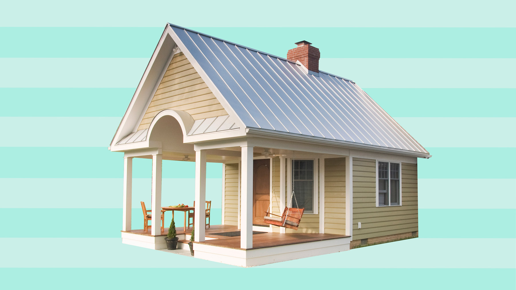 Tiny house and home lifestyle reasons