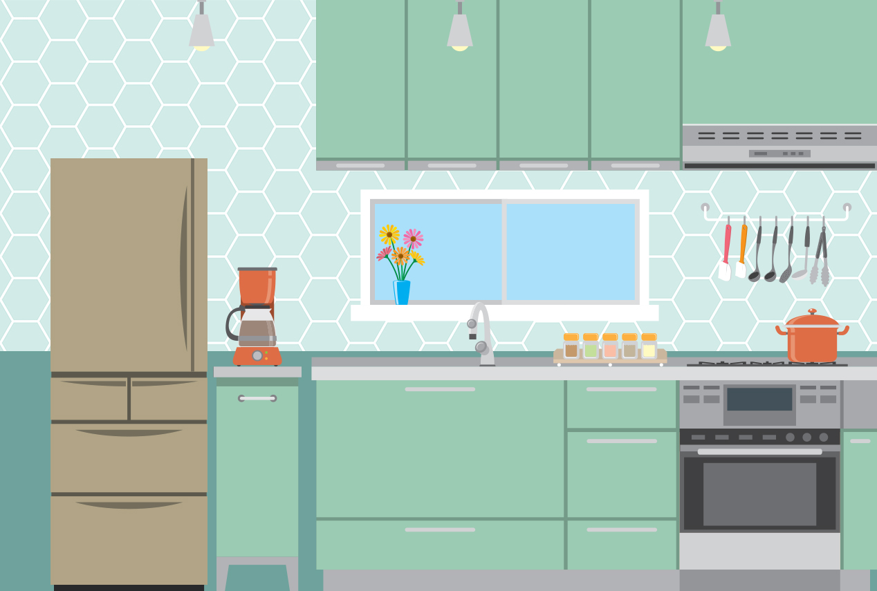 7 Things You're Probably Forgetting to Personalize in Your Kitchen