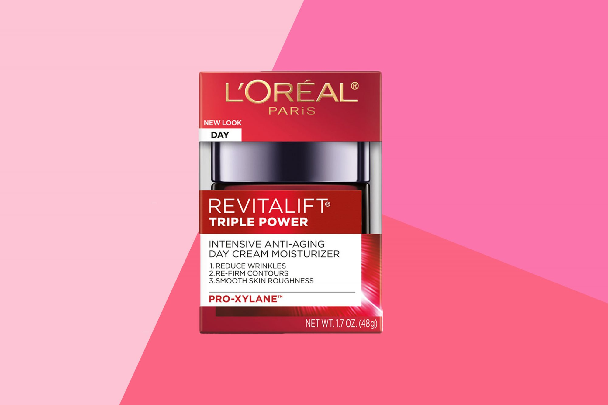 The 5 Best Anti-Aging Products You Can Buy at Walmart, According to Thousands of Reviews