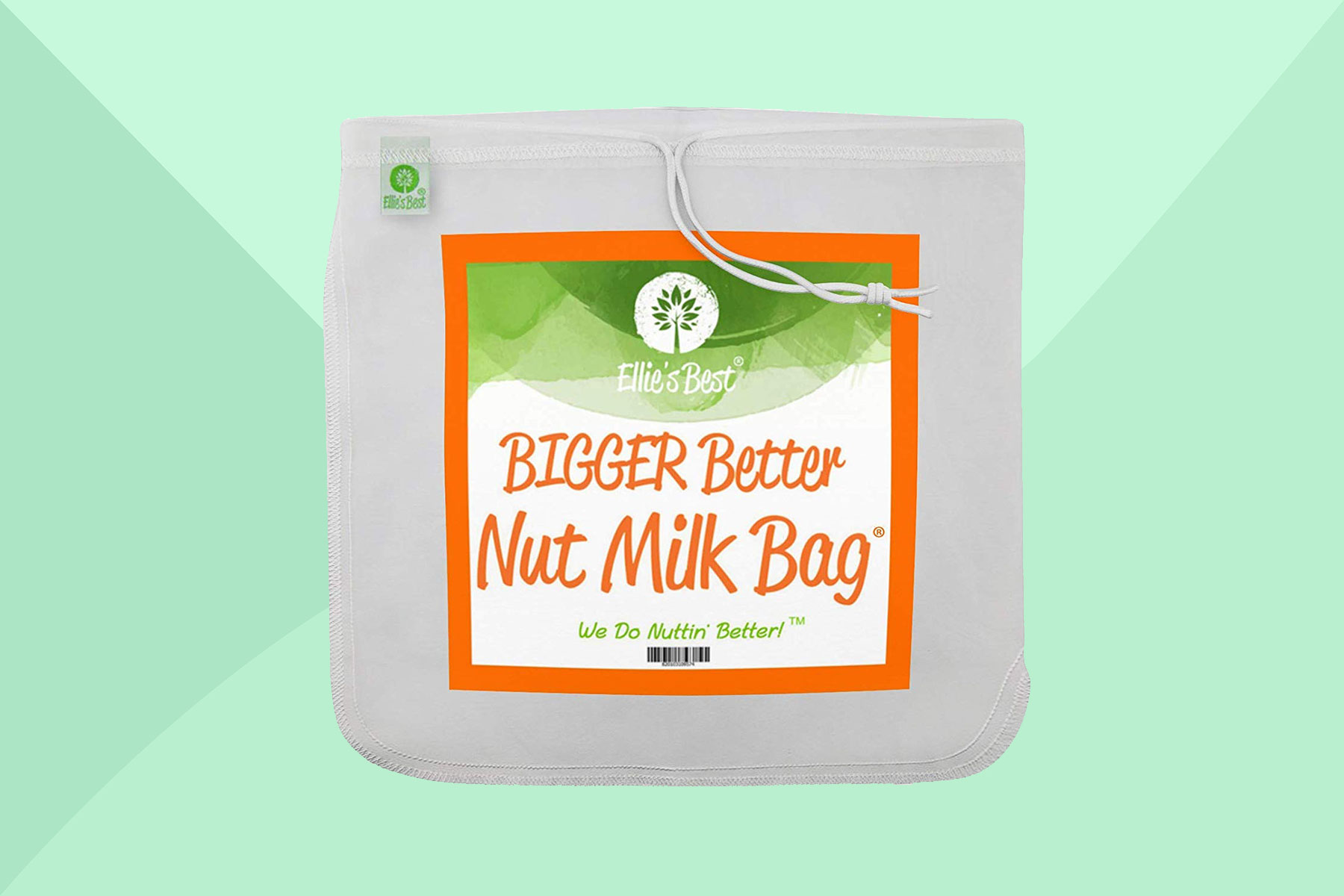Pro Quality Nut Milk Bag