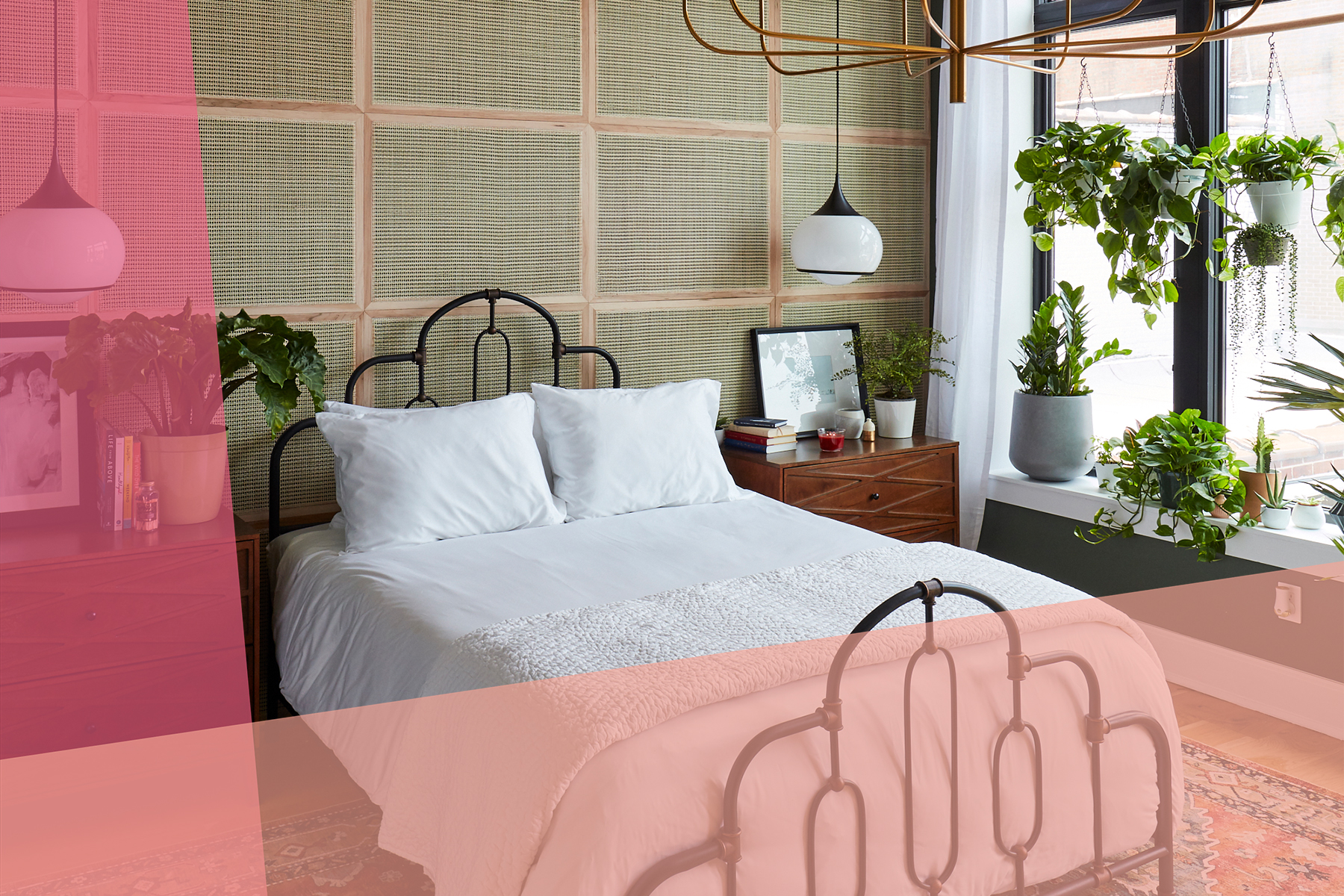 Real Simple Home Bedroom 2019