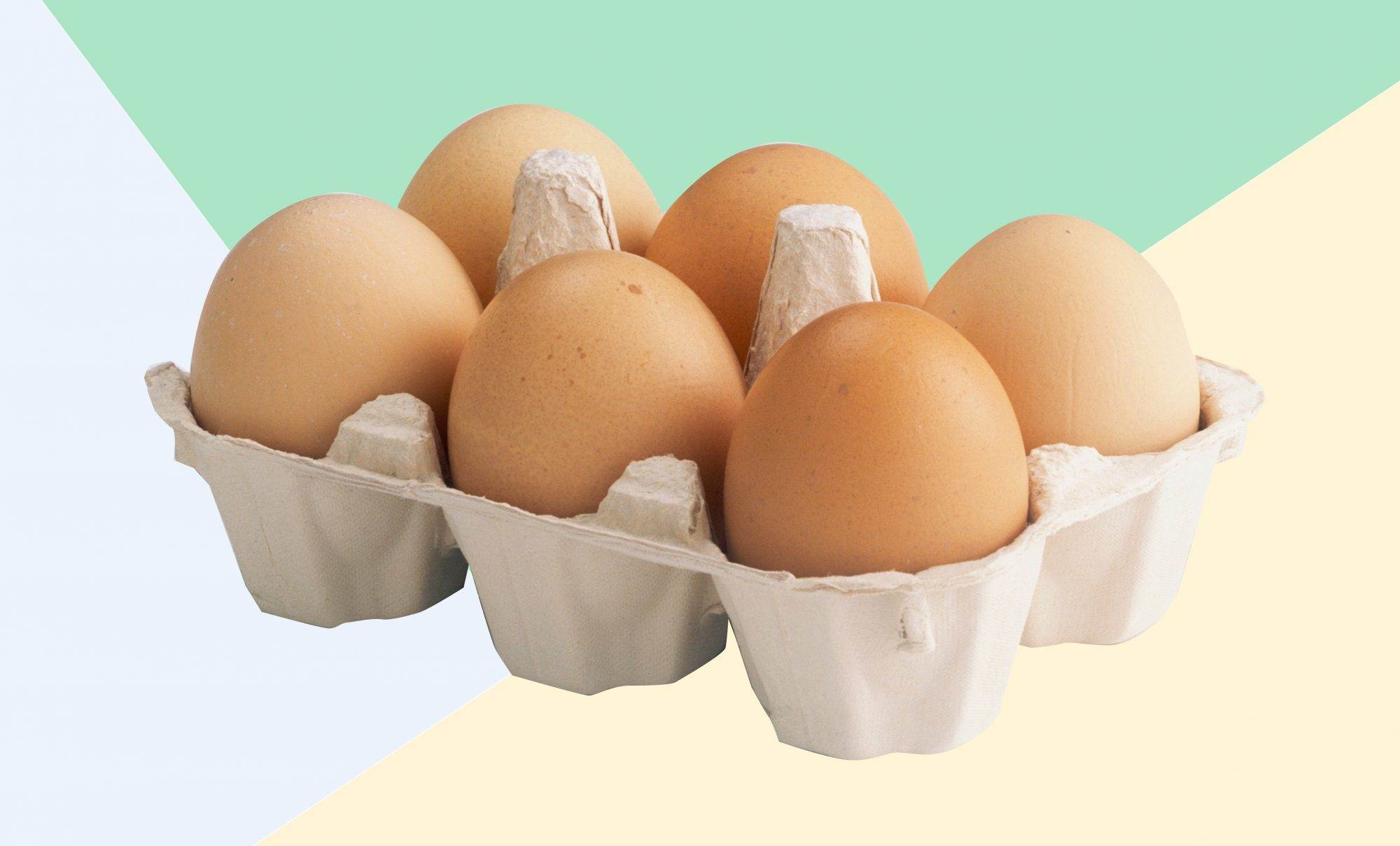 The Surprising but Strange Secret to Keeping Eggs as Fresh as Possible