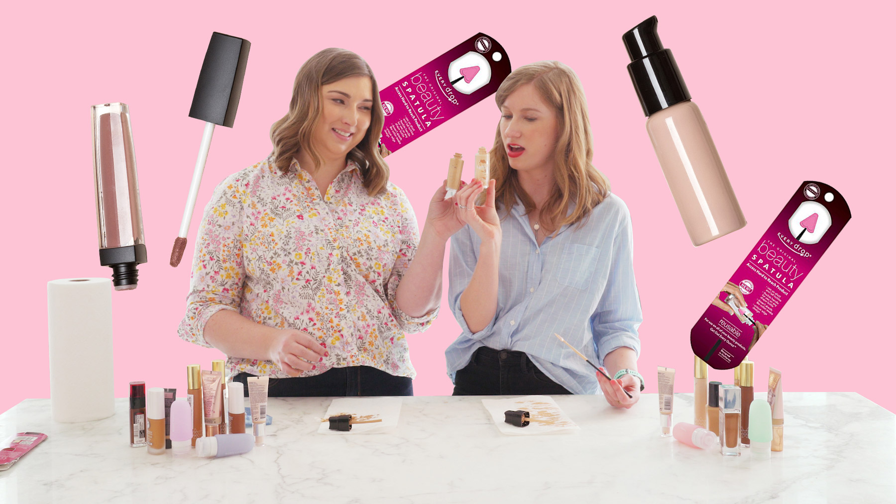 This $6 Gadget Could Save You Buckets of Money on Beauty Products