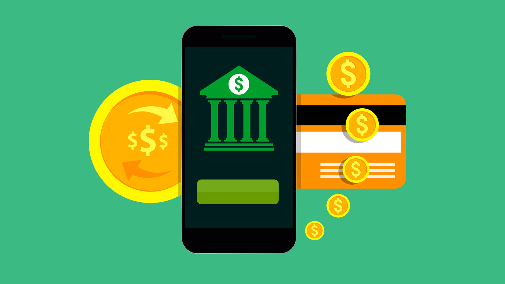 Online-only banks - info, safety, and more