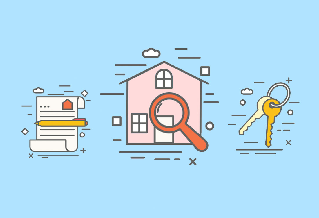 Buying a home - signs you're ready