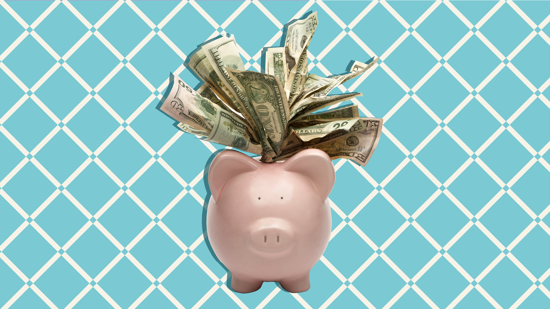 How much money to keep in the bank - checking and savings bank account guidelines