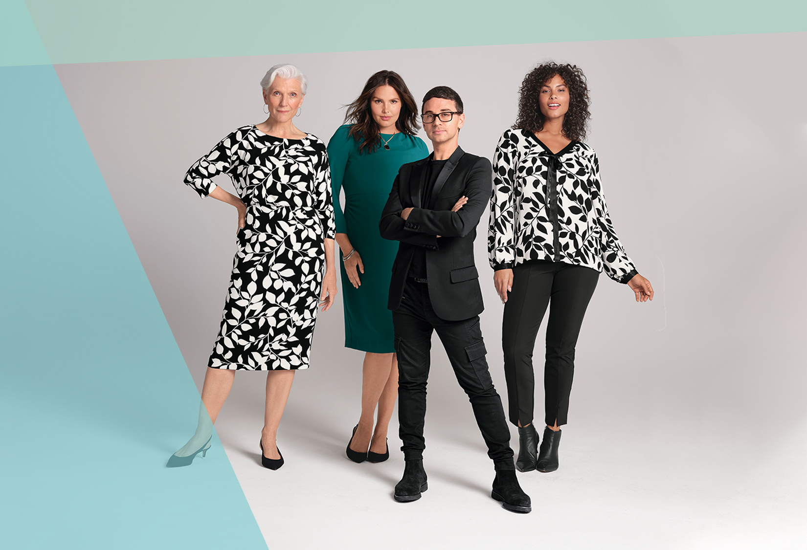 5 Office-Ready Pieces to Shop From Christian Siriano's New Size-Inclusive Collab With J.Jill