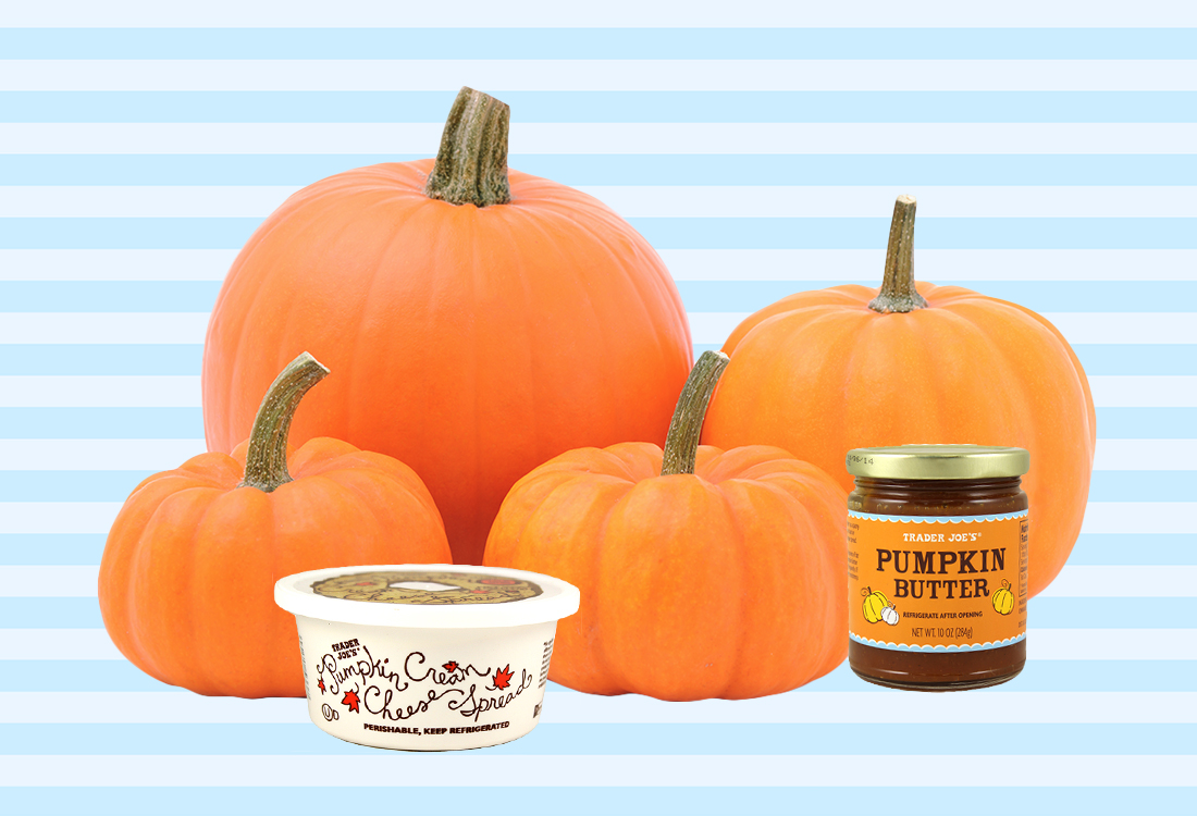 The Best Trader Joe's Pumpkin Products 2019