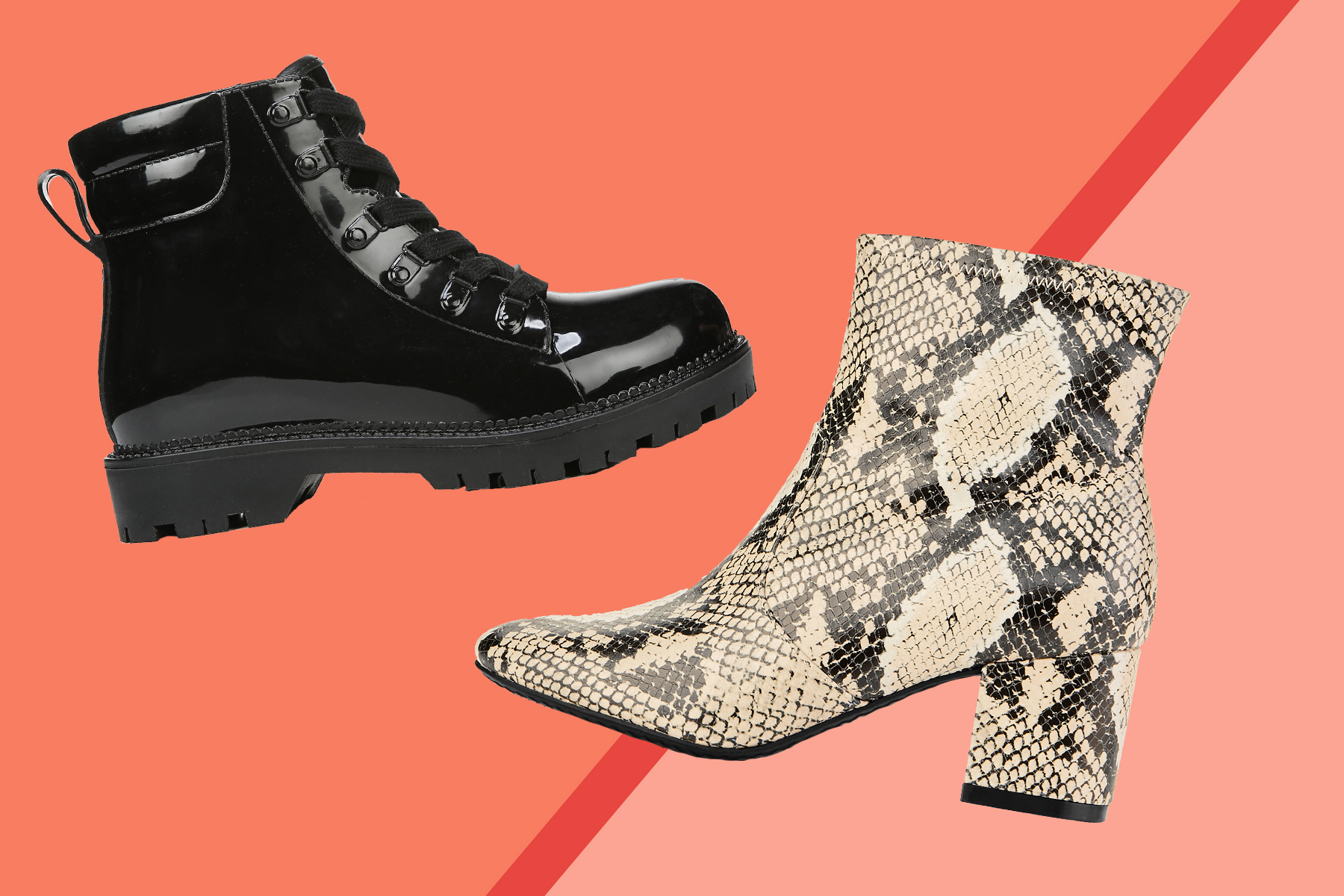 5 of the Most Comfortable Fall Boots You Didn't Know You Could Shop