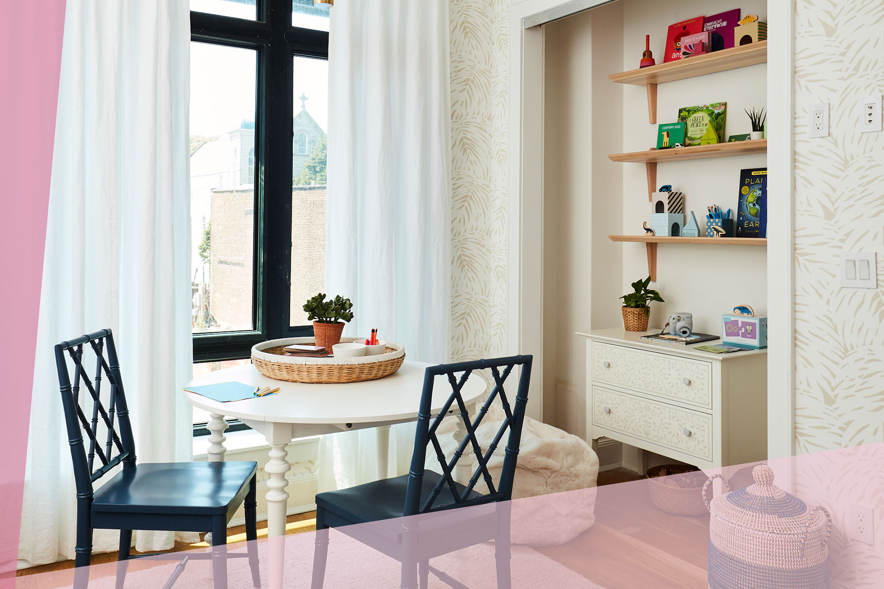 Real Simple Home Guest Room Tout