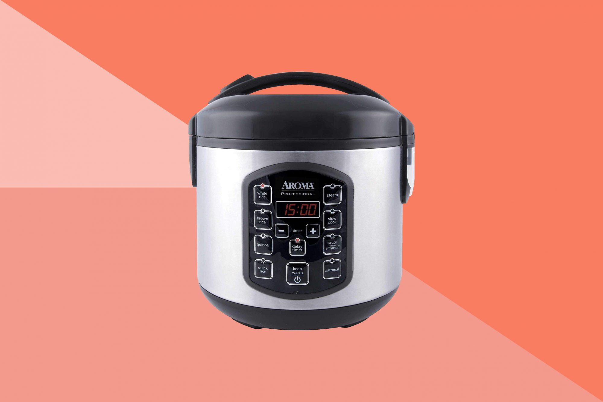 This Best-Selling Rice Cooker Is the Secret to Perfect, Fluffy Rice