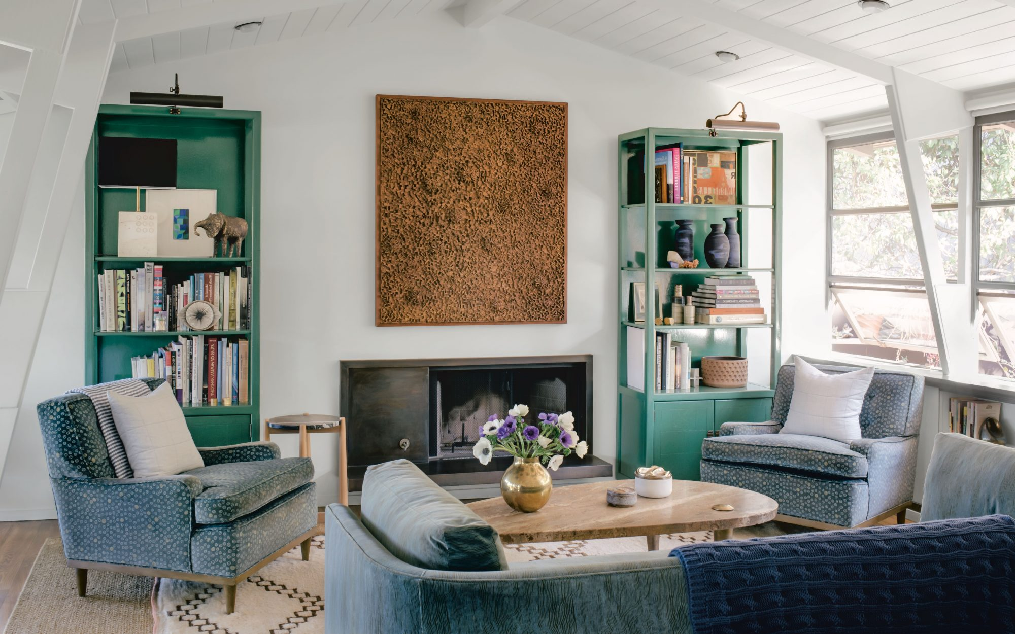 One Designer's Trick for Finding Colors You'll Love