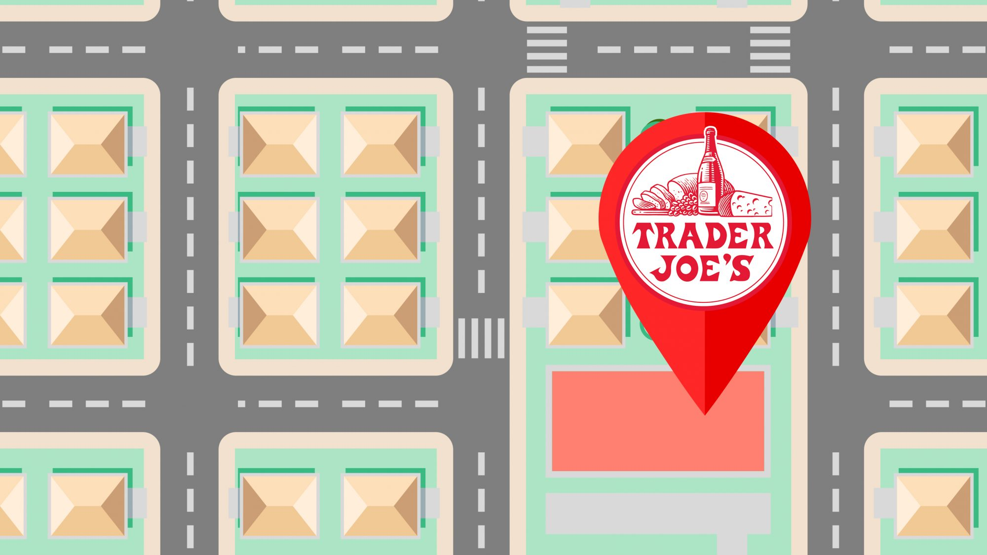 Living Near a Trader Joe's Can Seriously Boost the Value of Your