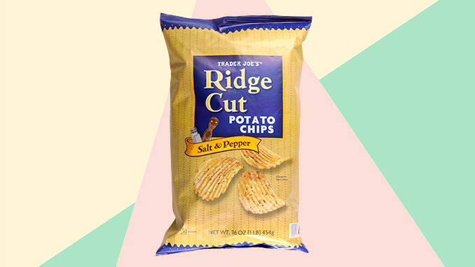 A Definitive Ranking of the Best Potato Products From Trader Joe's