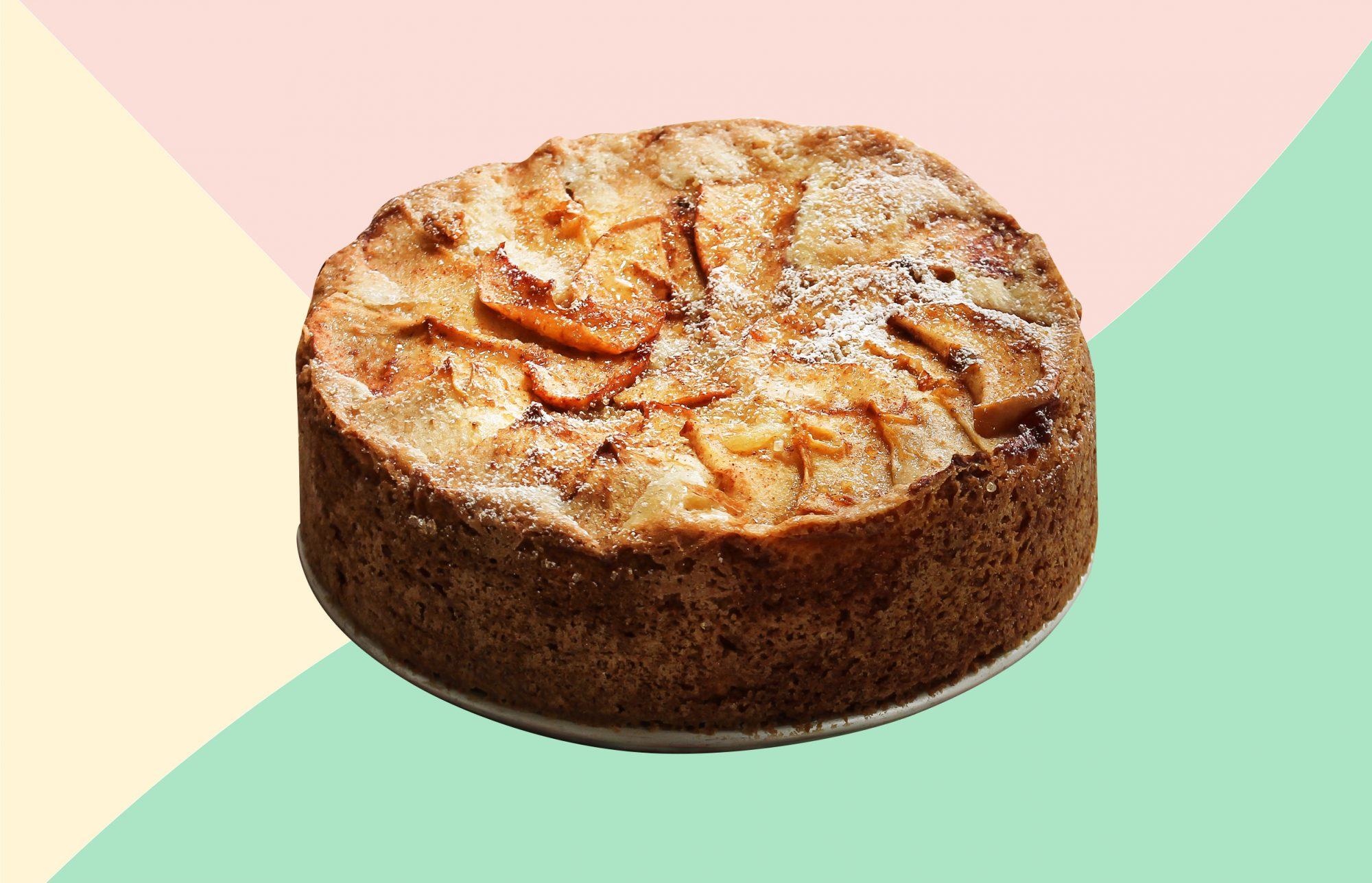 These Are the Only Apple Cake Recipes You Need This Fall