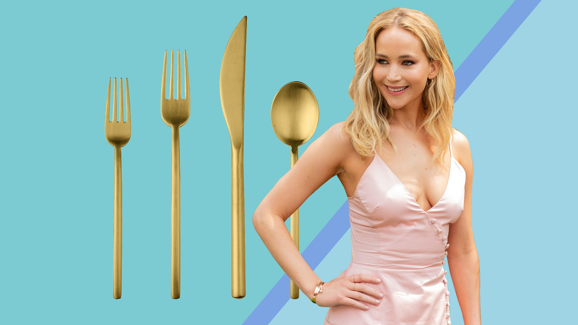 7 Chic Home Essentials to Shop From Jennifer Lawrence's Amazon Wedding Registry
