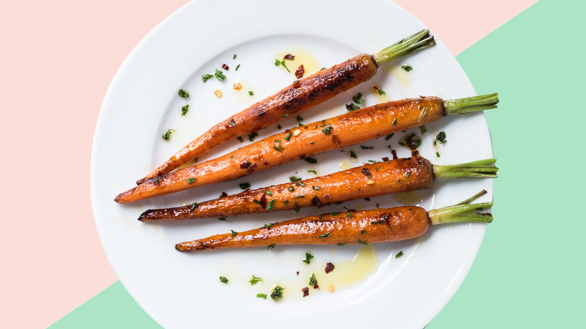 How to Roast Carrots to Perfection
