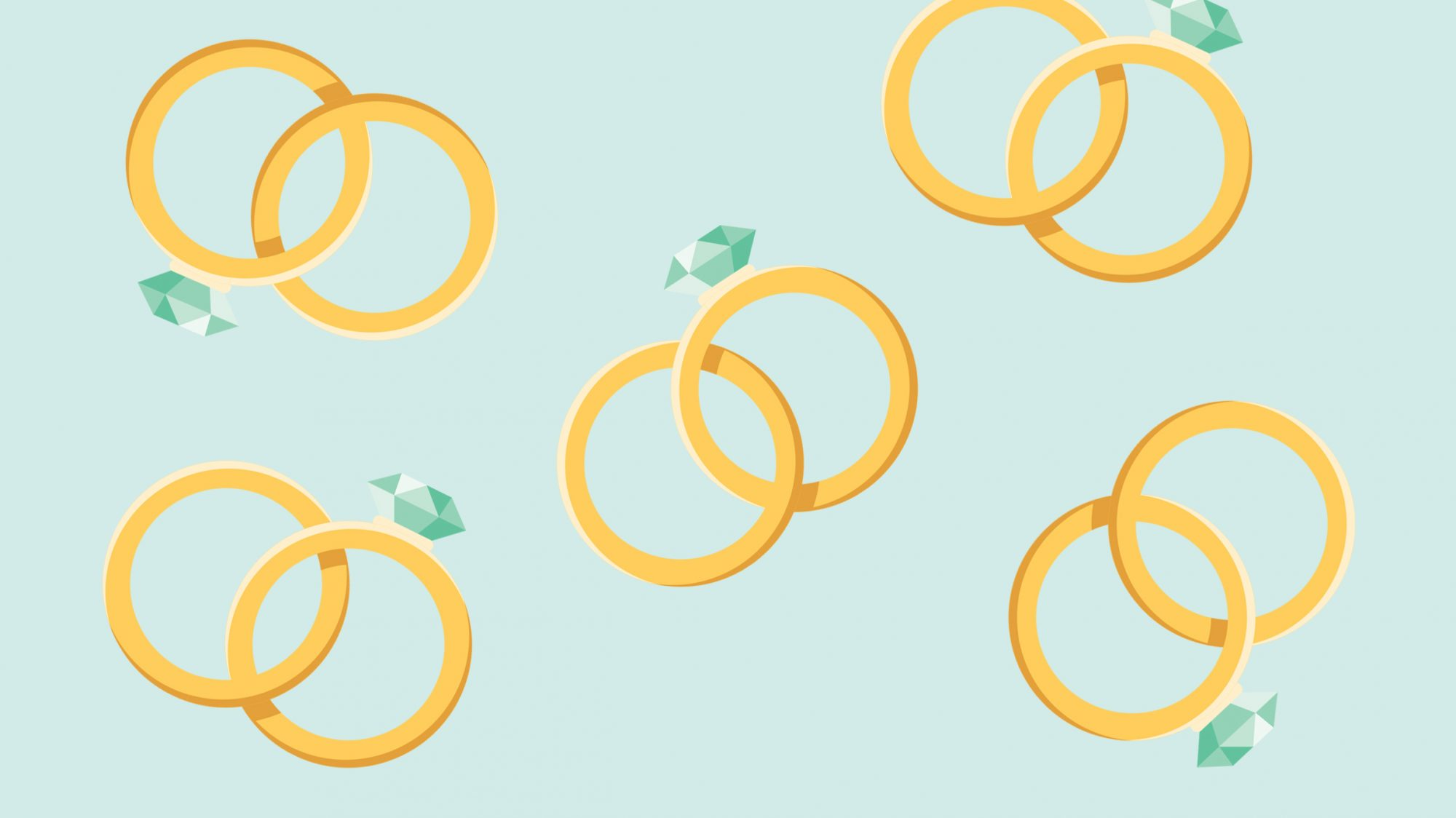 5 Rules of Engagement Before Planning a Wedding
