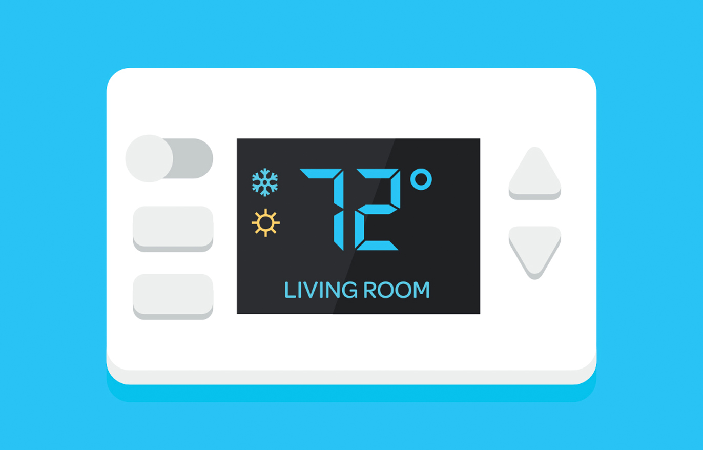 The Secret to Warming Up Your Home (Without Touching the Thermostat)