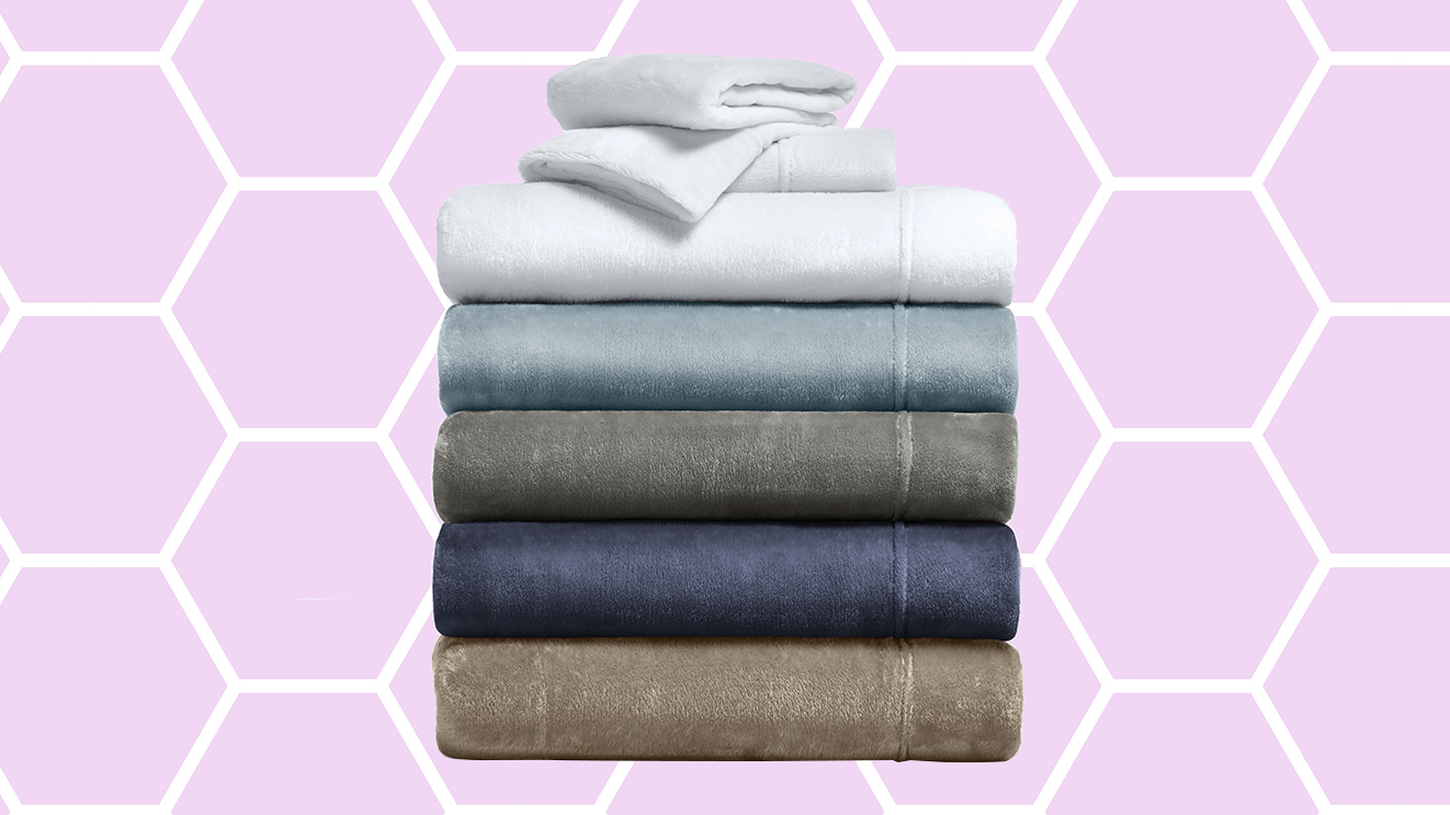 The Best Cozy Winter Sheets to Snuggle Up In