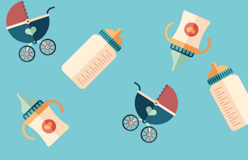 New baby checklist: prepping your home for a newborn