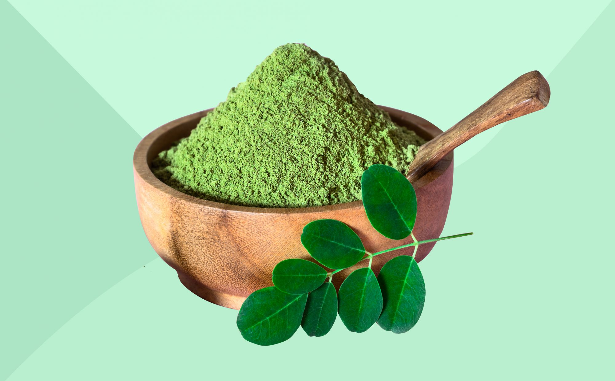 Is Moringa the New Matcha? Here's What You Should Know
