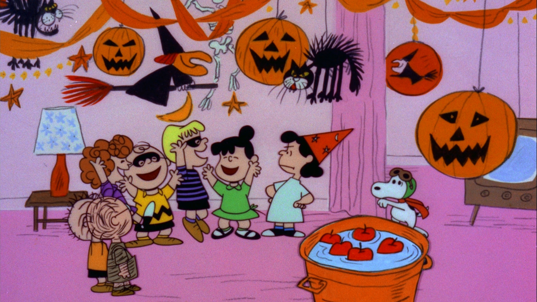 'It's the Great Pumpkin Charlie Brown' Will Air Twice This Year