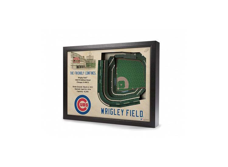 3D Stadium Wall Art Gifts For Brother
