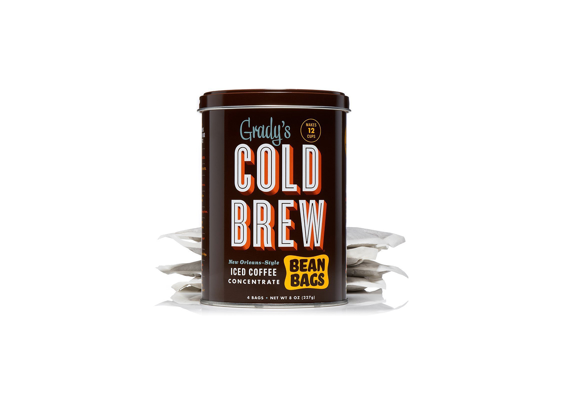 Cold Brew Iced Coffee Kit
