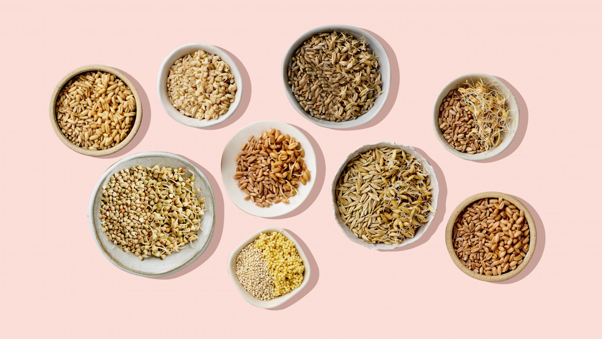 We All Know Whole Grains Are Good for You, but These 11 Are the