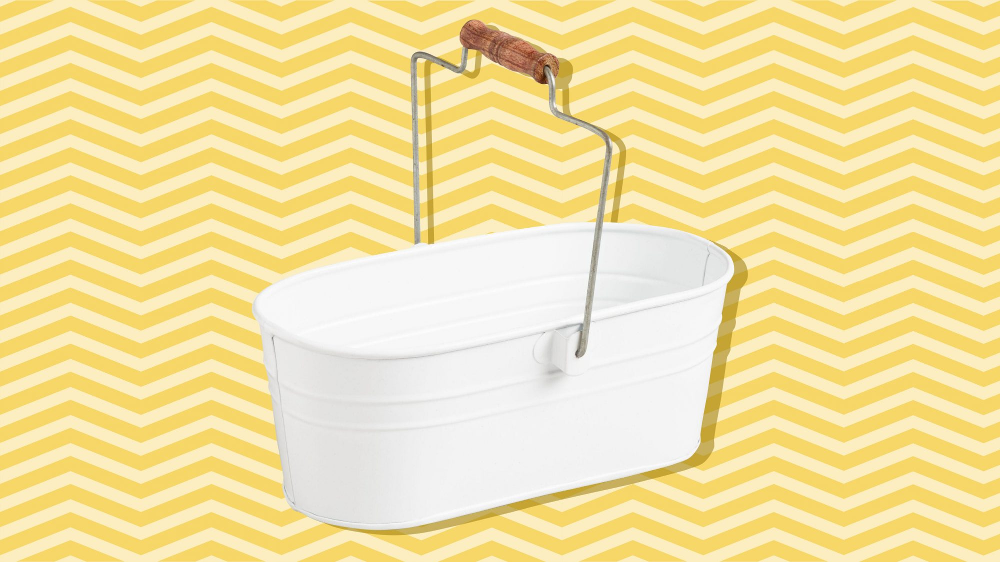 Everything You Need for Holiday Cleaning, Caddy