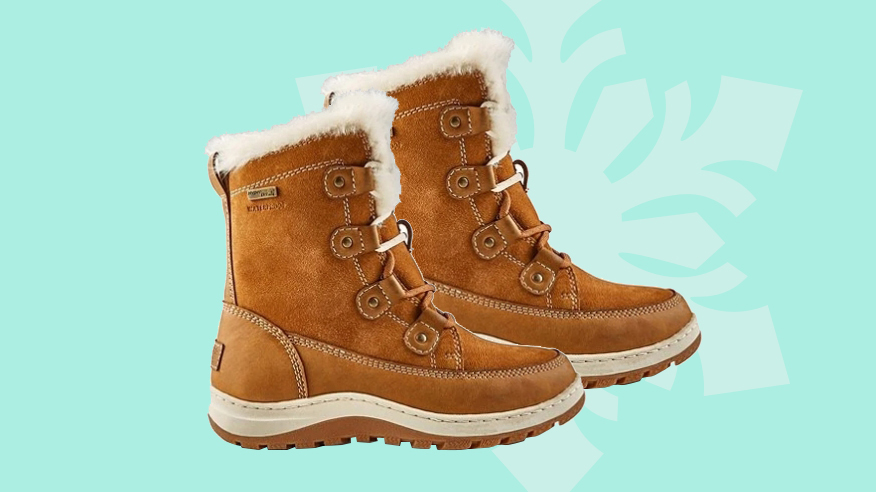 Best snow and ice boots for women - tout