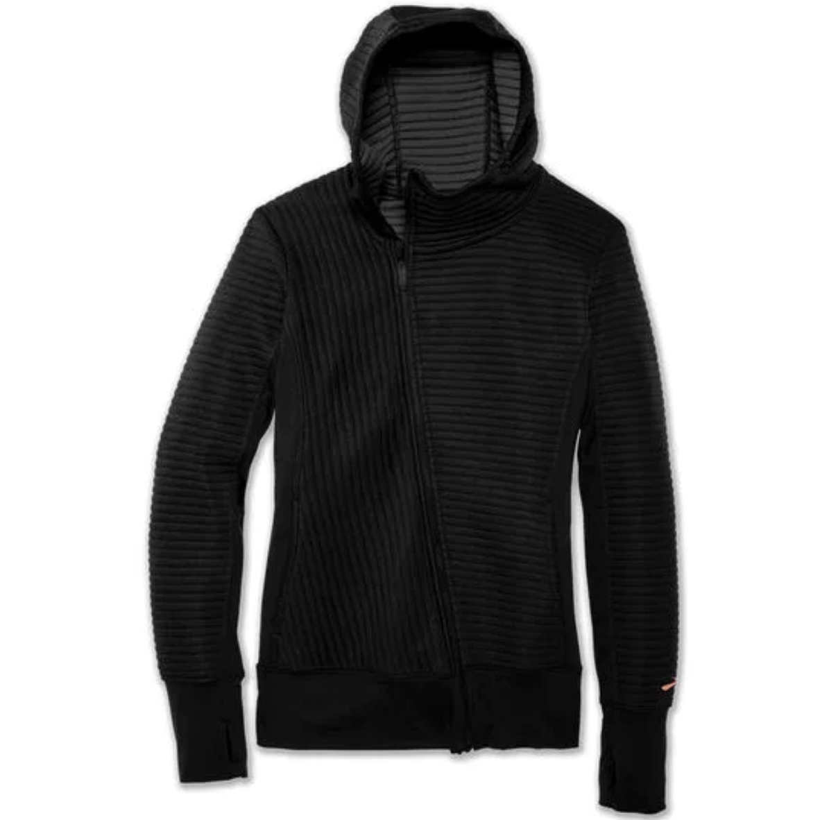 Brooks Fly-By Hoodie Running Outerwear