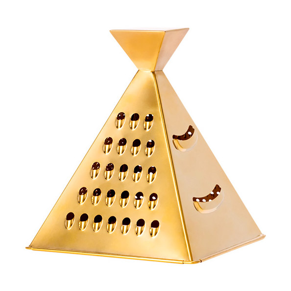 Best Hostess Gifts: The Nacho Grater